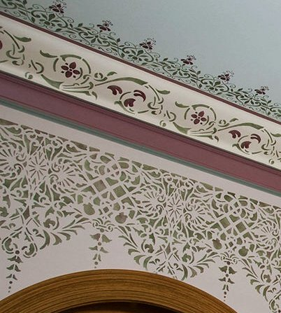 Victorian Ceiling