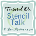 Featured on StencilTalk