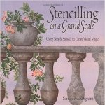 Recommended Reading: Stenciling Books