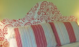 Headboard Patterns
