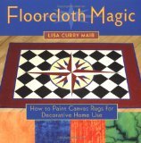 Floorcloth Books & Resources