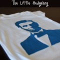 The Little Hedgehog: Lincoln