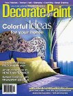 Decorate with Paint